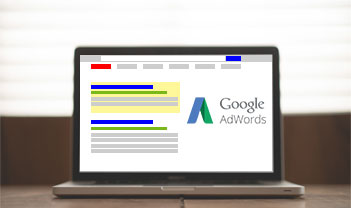 Module Google AdWords